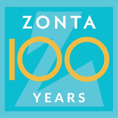 Image result for zonta 100 years